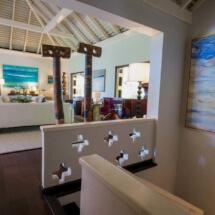 Main Villa Living Room