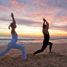 Oceanside Fitness and Yoga Classes