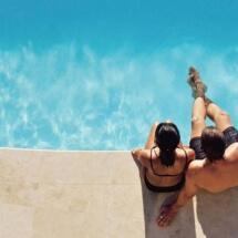 Villa Janus 51' x 19' Swimming-Pool
